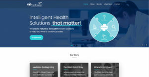 MediWise New Website